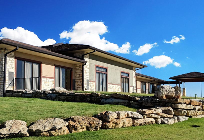 Bel Aire Recovery Center - Wichita, Kansas drug and alcohol rehab center