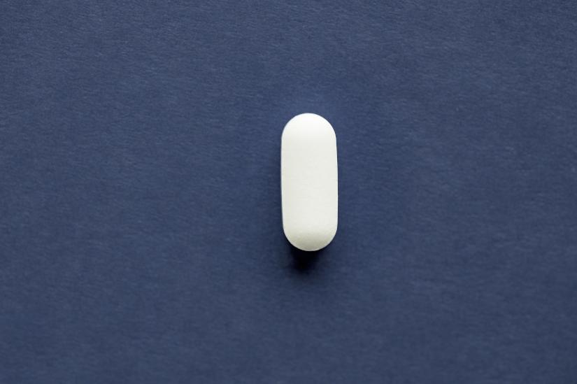 Pill - Xanax