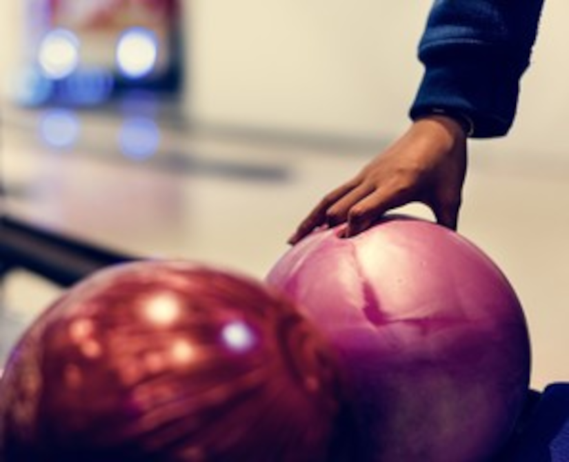 Bowling - Recreational Therapy